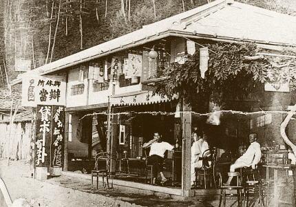 時代 食事 大正 大正時代のカフェーをのぞき見! そこには美味しい西洋料理とワケあり男女の駆け引きがあった!?